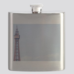 Blackpool Tower Flask