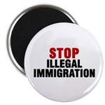 Stop Illegal Immigration Magnet