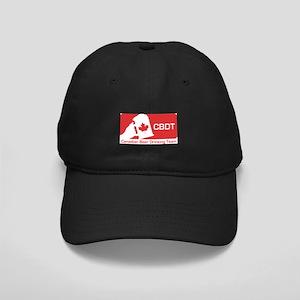 Canadian Beer Drinking Team Black Cap