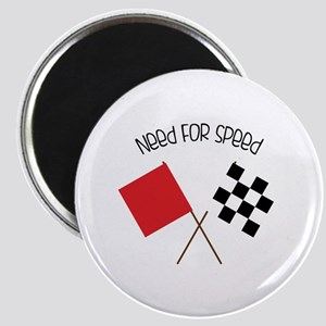 Need For Speed Magnets
