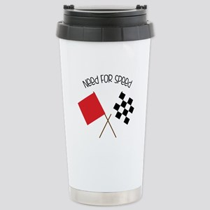 Need For Speed Travel Mug