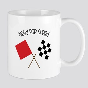 Need For Speed Mugs