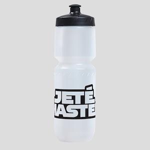 Jete Master Logo Sports Bottle