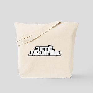 Jete Master Logo Tote Bag