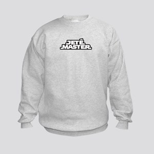 Jete Master Logo Kids Sweatshirt