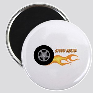SPEED RACER Magnets