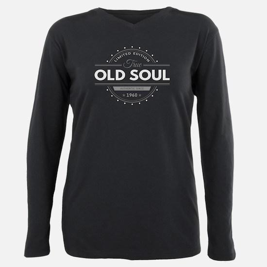 Birthday Born 1960 Limited Ed T-Shirt