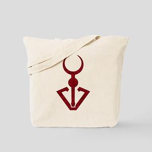 The Following Cult Symbol Tote Bag