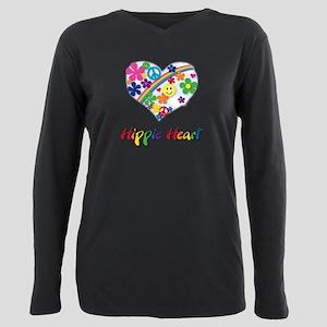 Hippie Hear T-Shirt