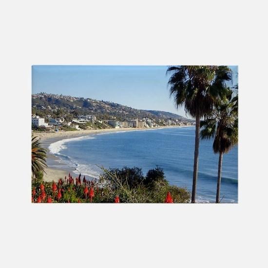 Laguna beach,california Magnets