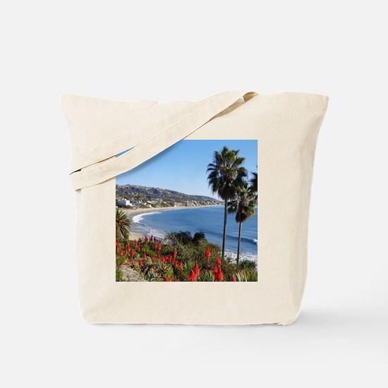 Laguna beach,california Tote Bag
