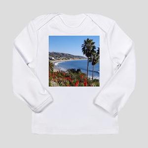 Laguna beach,california Long Sleeve T-Shirt