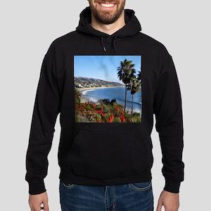 Laguna beach,california Hoodie