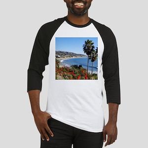 Laguna beach,california Baseball Jersey