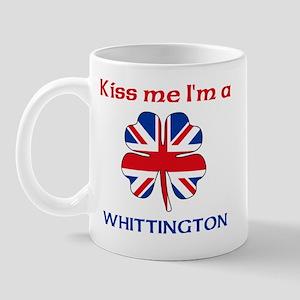 Whittington Family Mug