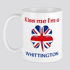 Whittington Family Mug