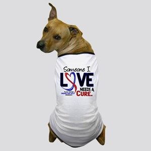 CHD Needs a Cure 2 Dog T-Shirt