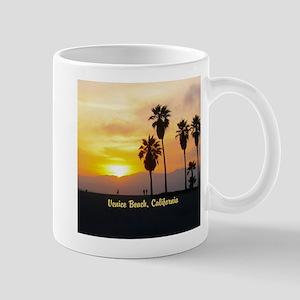 Personalized Venice Beach California Su Mug