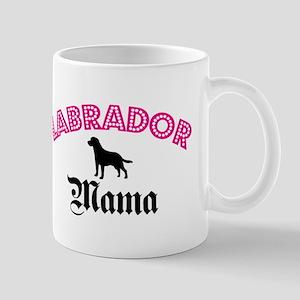 Lab Mama Mug
