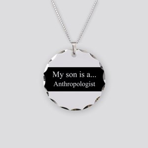 Son - Anthropologist Necklace