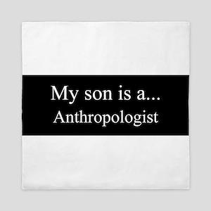 Son - Anthropologist Queen Duvet