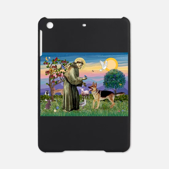 St Francis / G Shep iPad Mini Case