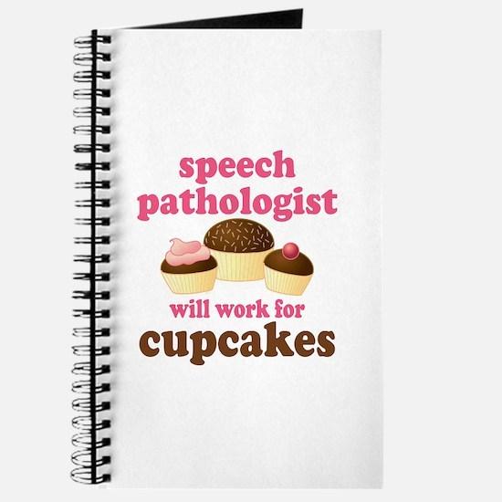Speech Pathologist Journal