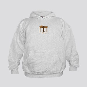 Reach for It Hoodie