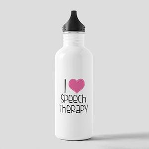World's Best SLPA Stainless Water Bottle 1.0L