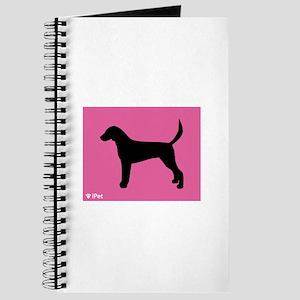 Foxhound iPet Journal