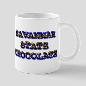 SAVANNAH STATE CHOCOLATE Mug