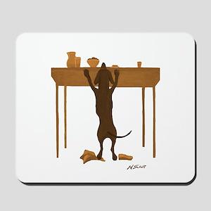 Reach for It Mousepad