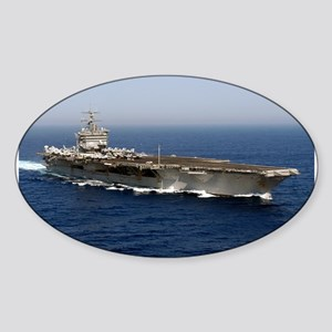 USS Enterprise CVN 65 Sticker