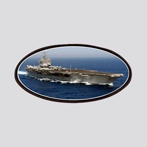 USS Enterprise CVN 65 Patches