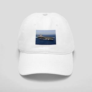 USS Enterprise CVN 65 Baseball Cap