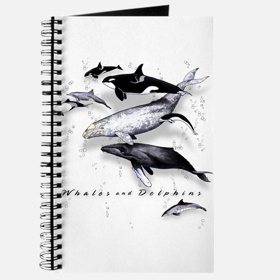 Unique Underwater Journal