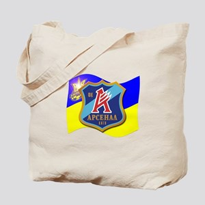 Arsenal Kiev Tote Bag