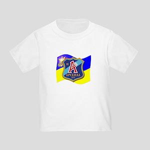 Arsenal Kiev Toddler T-Shirt