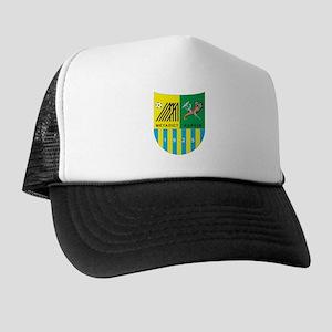 Metalist Harkiv Trucker Hat