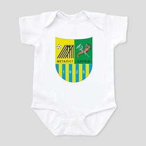 Metalist Harkiv Infant Bodysuit