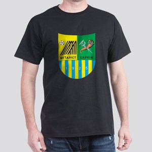 Metalist Harkiv Dark T-Shirt
