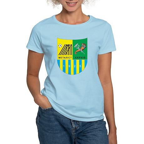Metalist Harkiv Women's Light T-Shirt