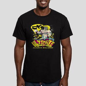 Ultimate Warrior Superhero Shirt T-Shirt