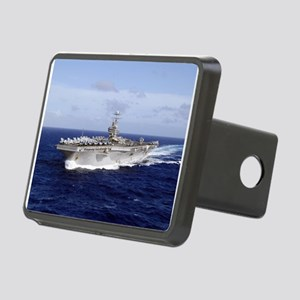 USS Abraham Lincoln CVN-72 Hitch Cover