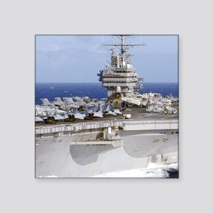 USS Abraham Lincoln CVN-72 Sticker
