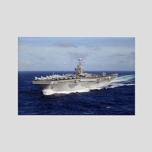 USS Abraham Lincoln CVN-72 Magnets