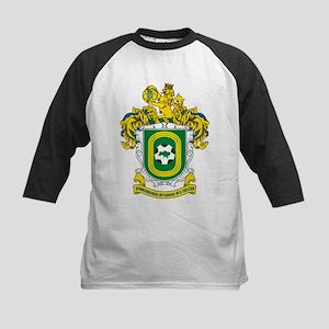 Ukrainian Premier League (Per Kids Baseball Jersey
