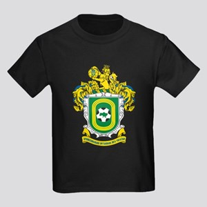 Ukrainian Premier League (Per Kids Dark T-Shirt