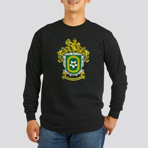 Ukrainian Premier League (Per Long Sleeve Dark T-S