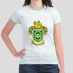 Ukrainian Premier League (Per Jr. Ringer T-Shirt